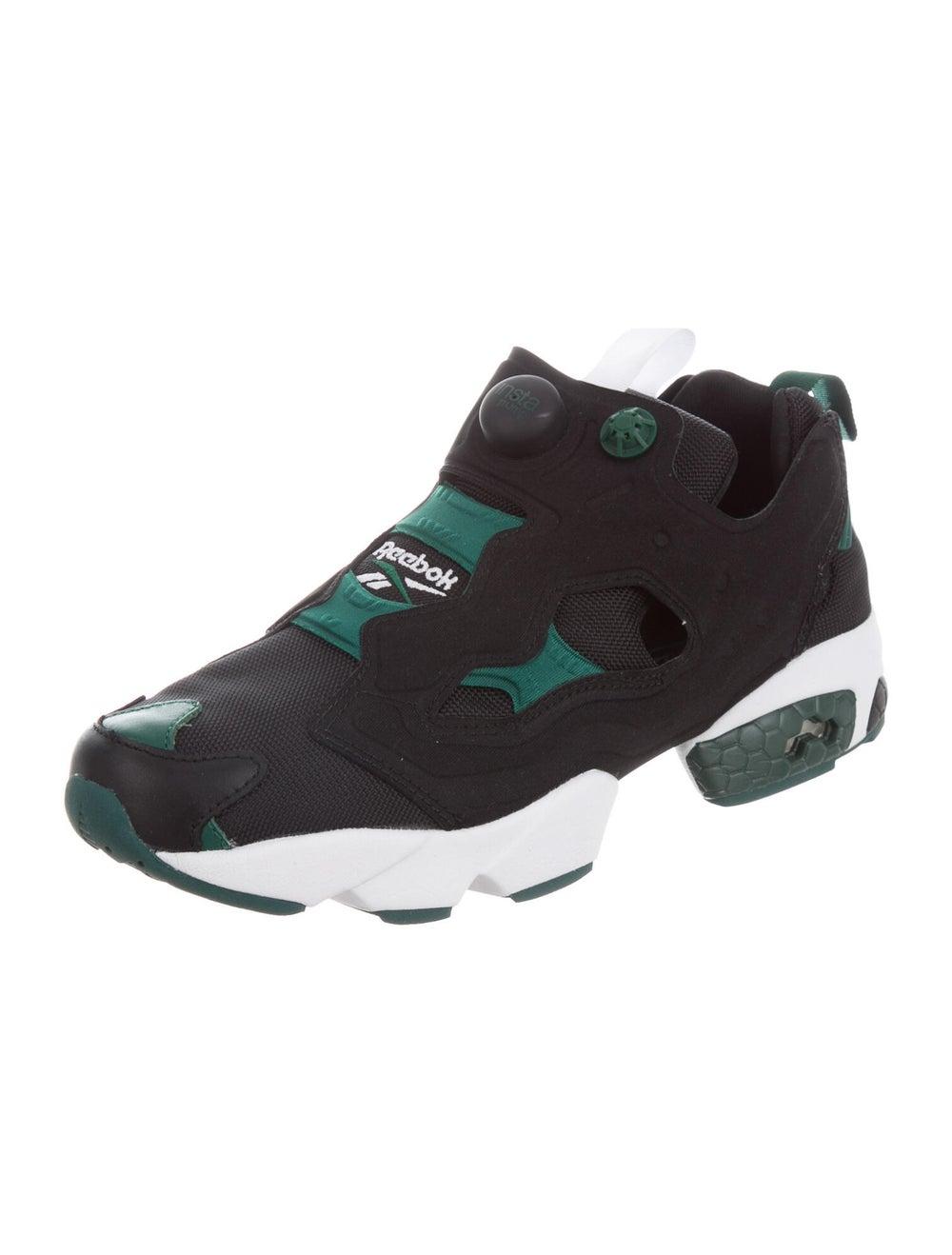 Reebok InstaPump Fury OG MU Sneakers Black - image 2