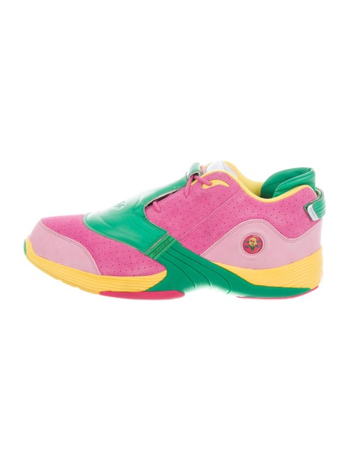 Reebok Answer 5 BBC Icecream Sneakers Pink