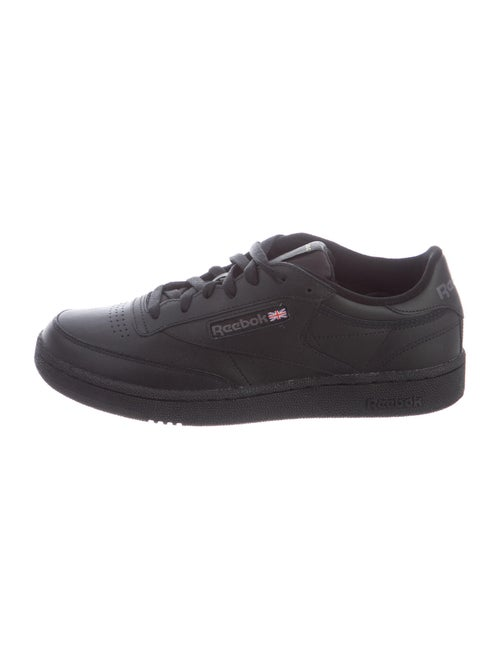 Reebok Club C Sneakers w/ Tags Black