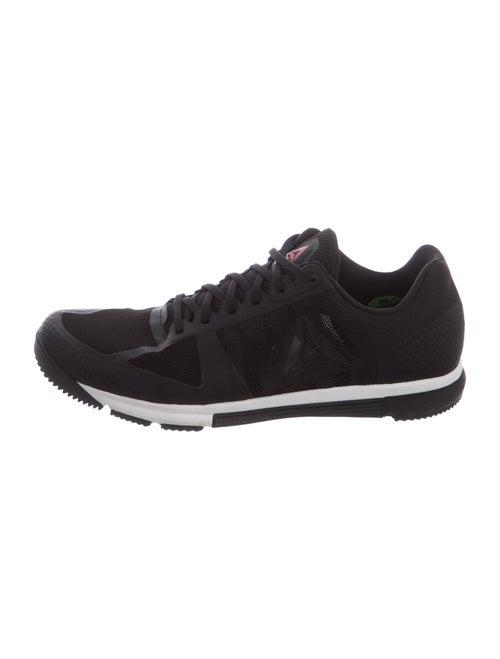 Reebok Crossfit Speed TR Athletic Sneakers Black