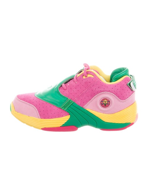 Reebok Answer 5 BBC Icecream Sneakers w/ Tags Pink