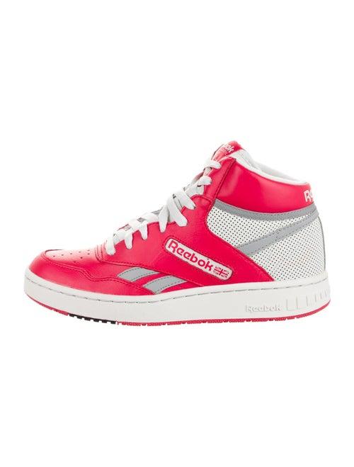 Reebok BB 4600 Sneakers Pink