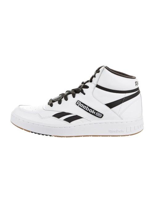 Reebok BB 4600 Sneakers White
