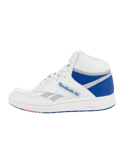 Reebok BB 4600 Sneakers Blue