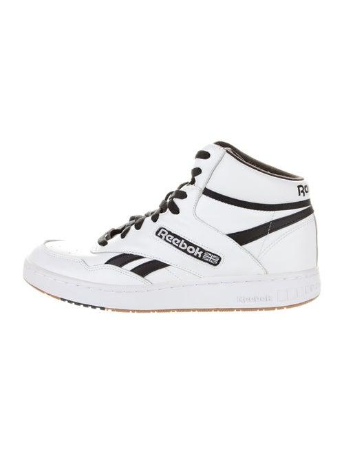 Reebok Basketball Sneakers Black