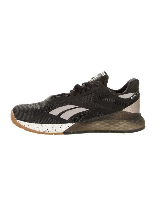 Reebok Nano X Sneakers Black