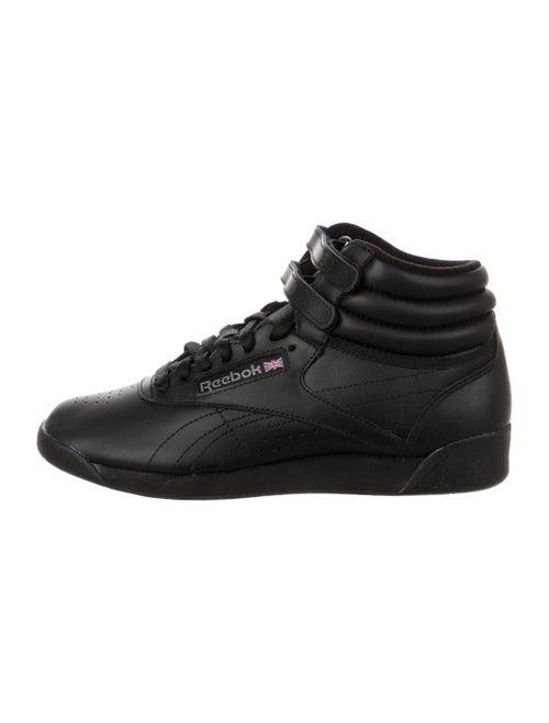 Reebok Classics Sneakers Black