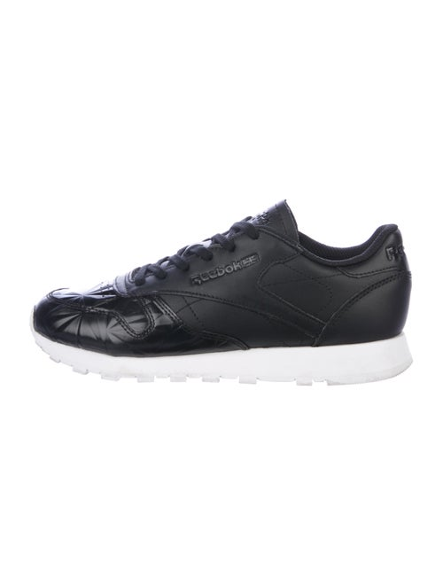 Reebok by Victoria Beckham Leather Low-Top Sneake… - image 1