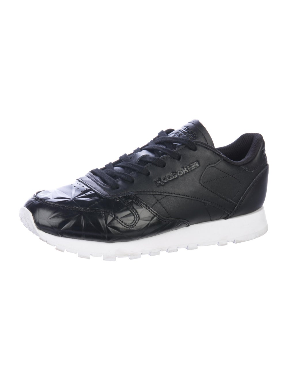 Reebok by Victoria Beckham Leather Low-Top Sneake… - image 2
