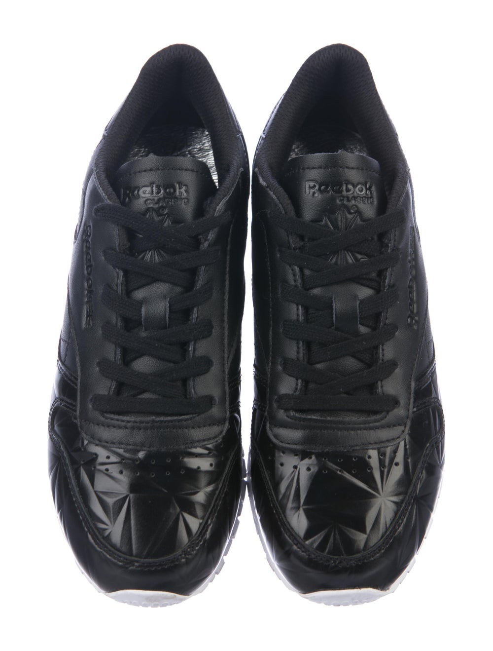 Reebok by Victoria Beckham Leather Low-Top Sneake… - image 3