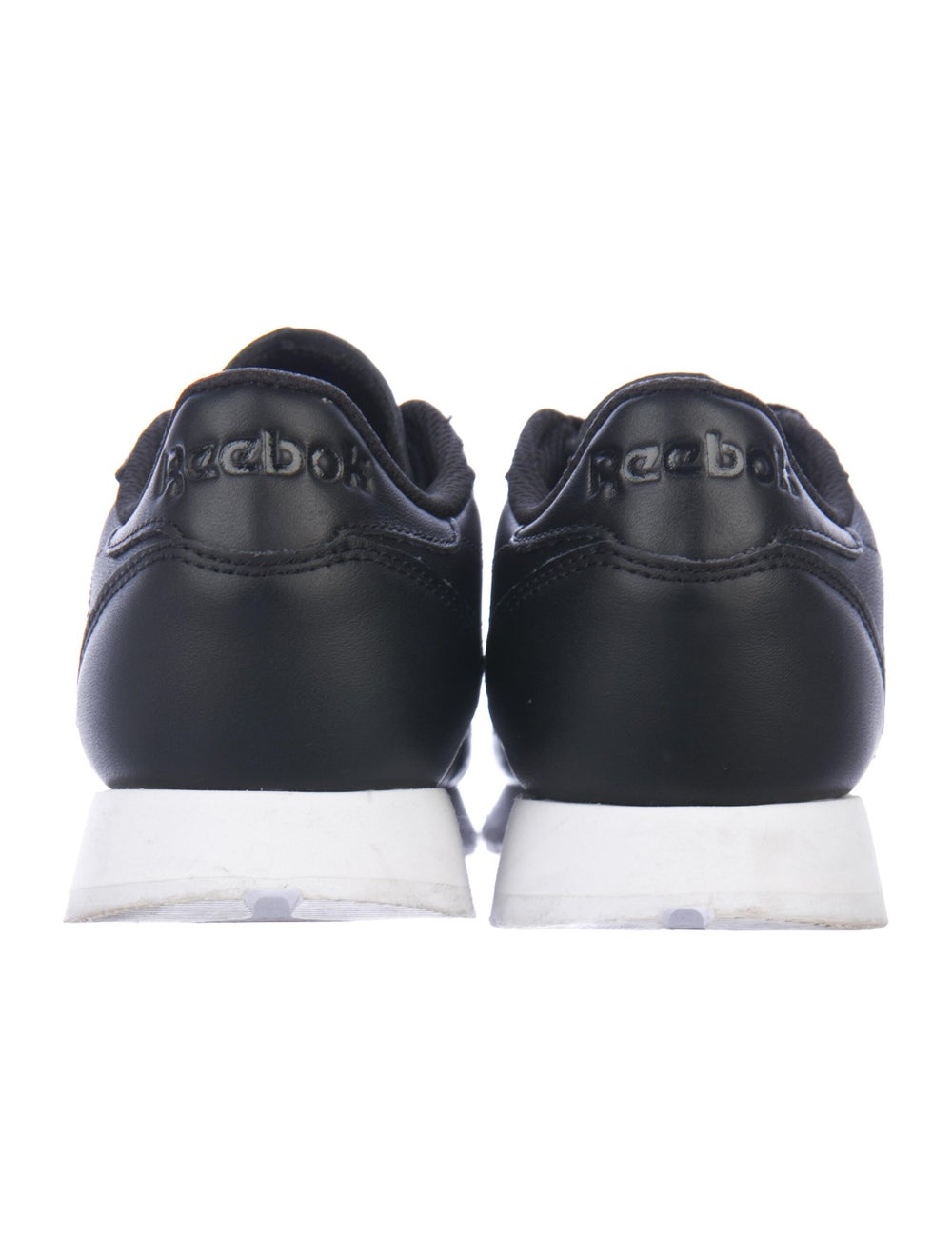 Reebok by Victoria Beckham Leather Low-Top Sneake… - image 4