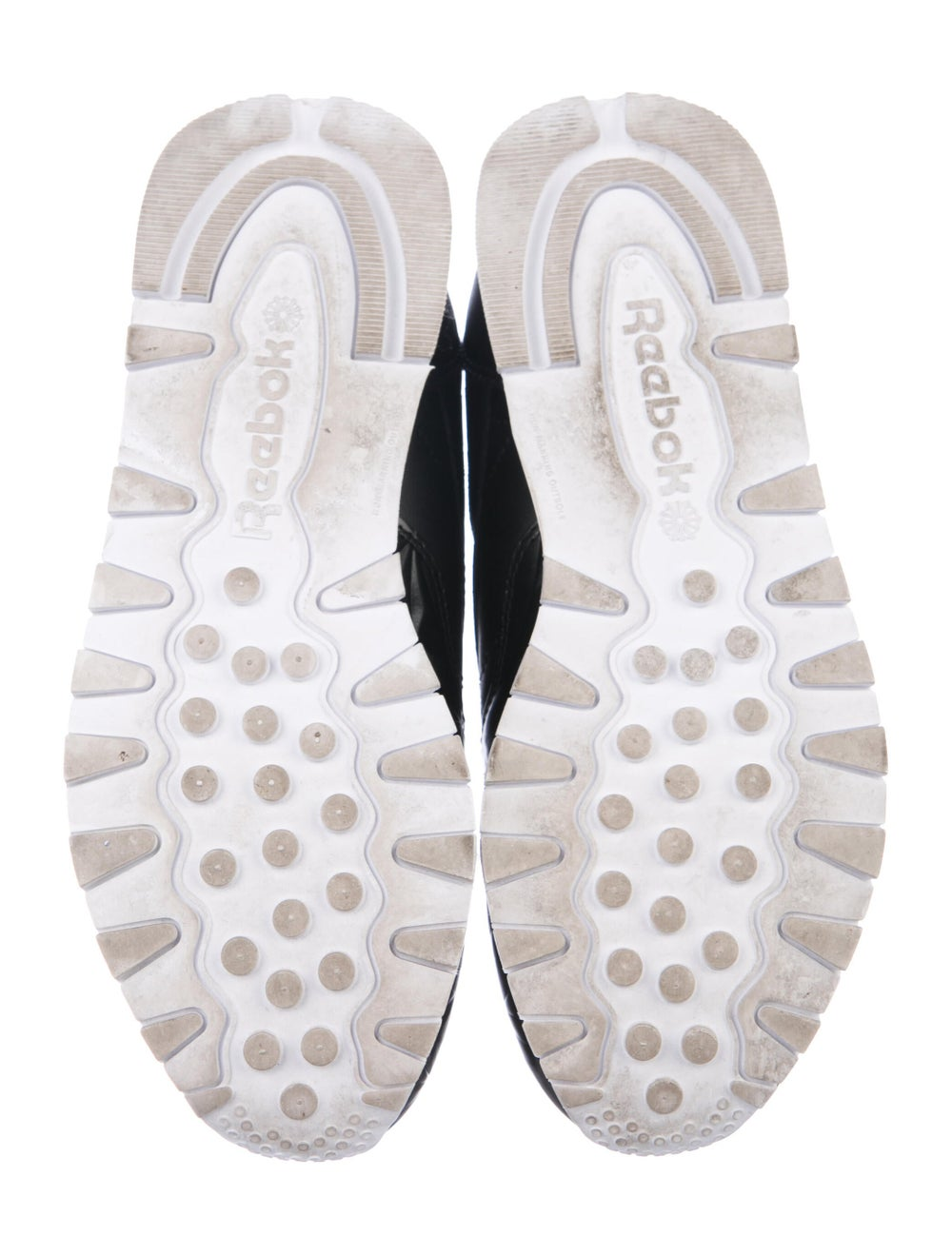 Reebok by Victoria Beckham Leather Low-Top Sneake… - image 5