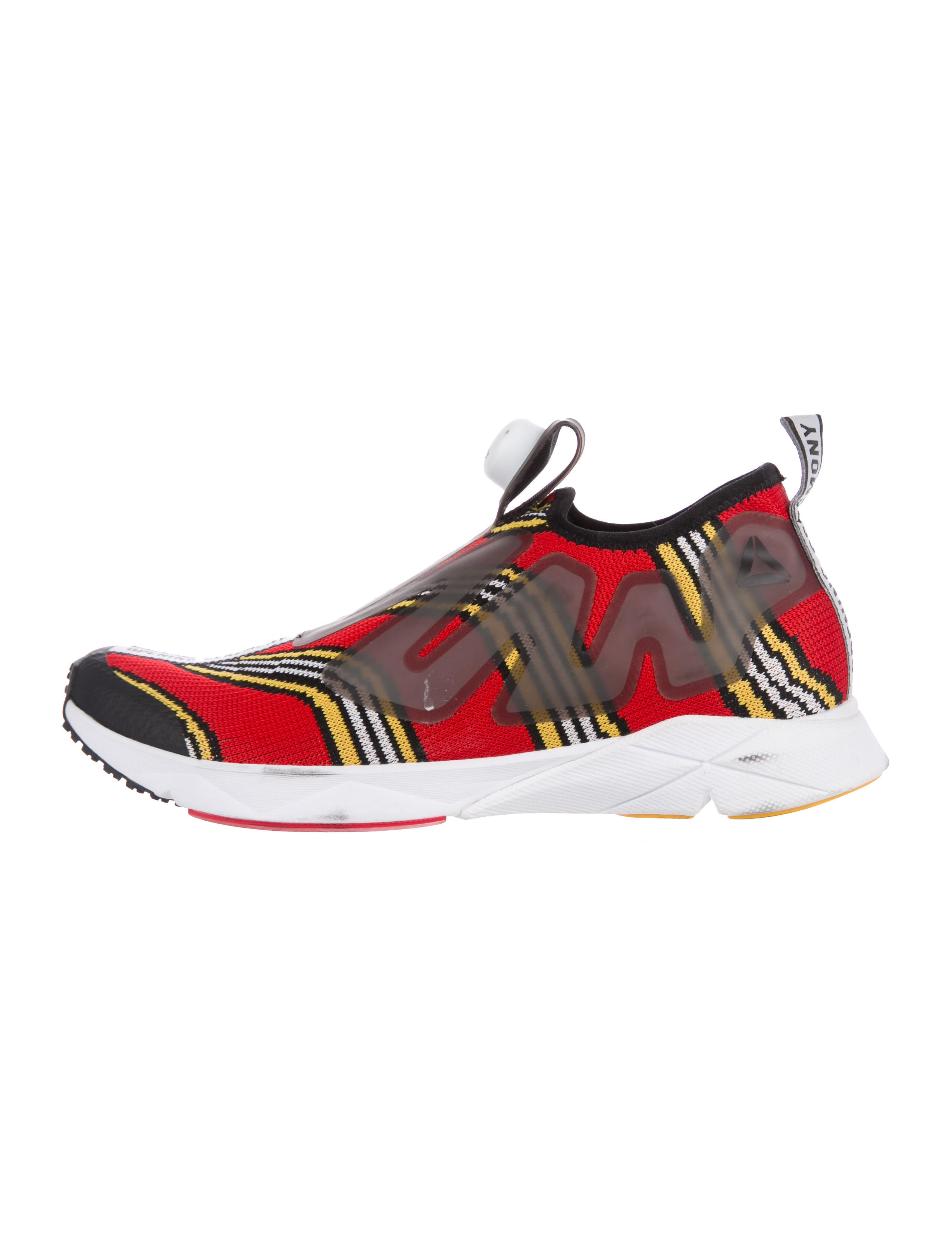 234ed0a3deee2b Reebok x Opening Ceremony Pump Supreme OC Sneakers - Shoes ...