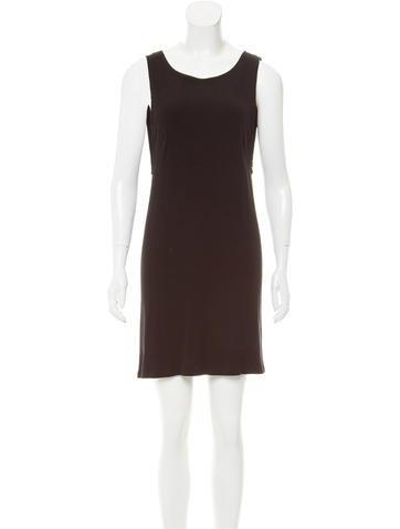 Reformation Sleeveless Rib Knit Dress None