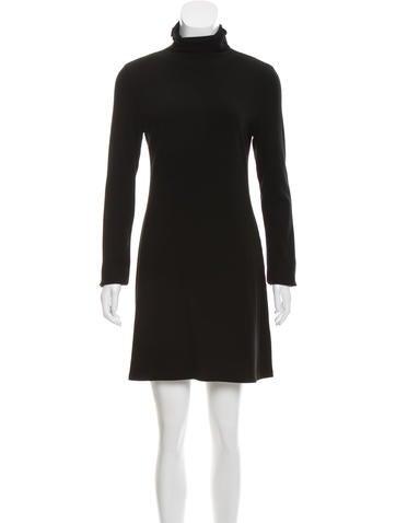 Reformation Rib Mini Dress None