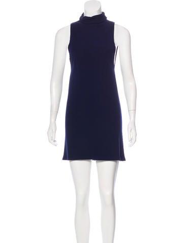 Reformation Sleeveless Mini Dress None