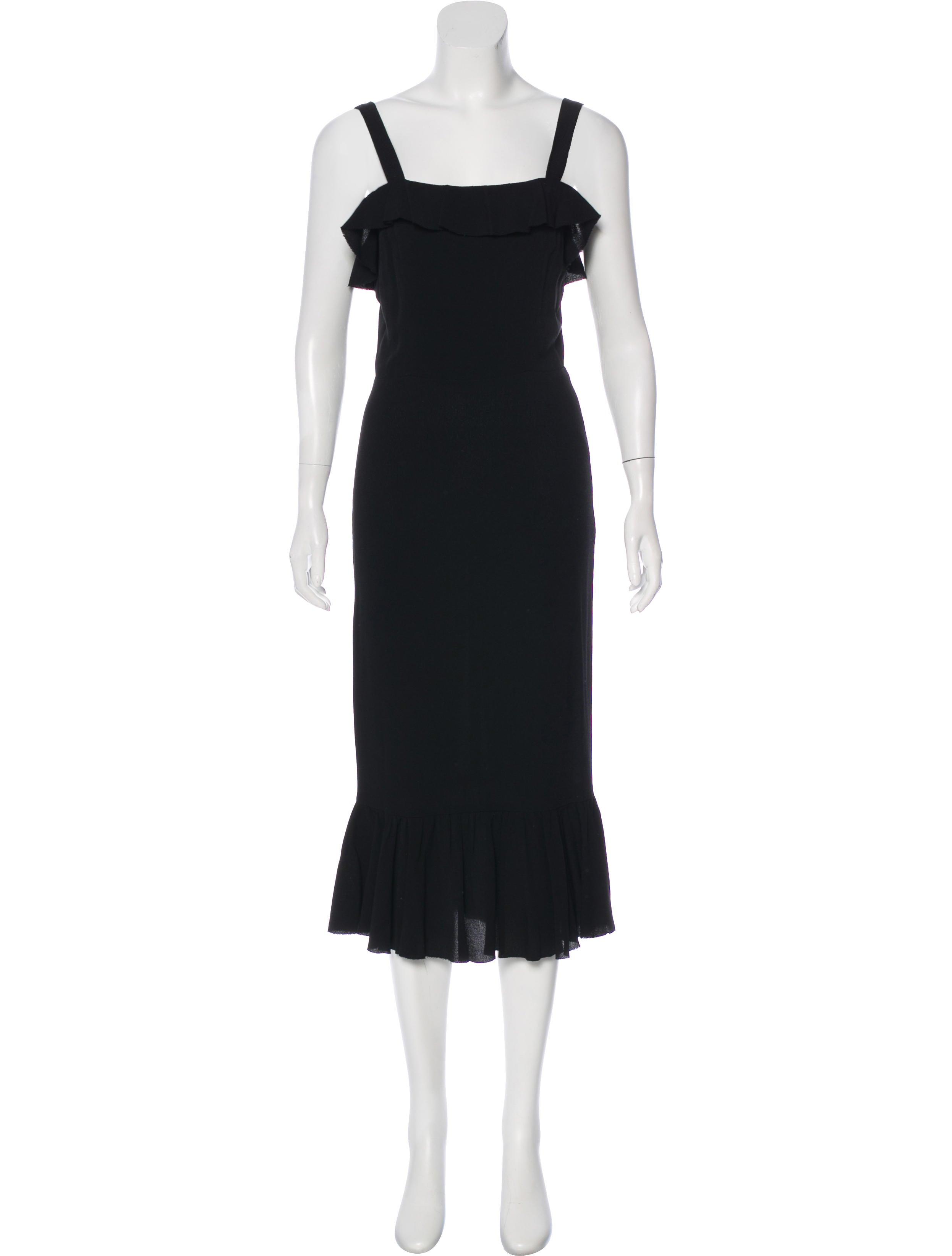 795c53e784 Reformation Frida Midi Dress w  Tags - Clothing - WRFMN22495
