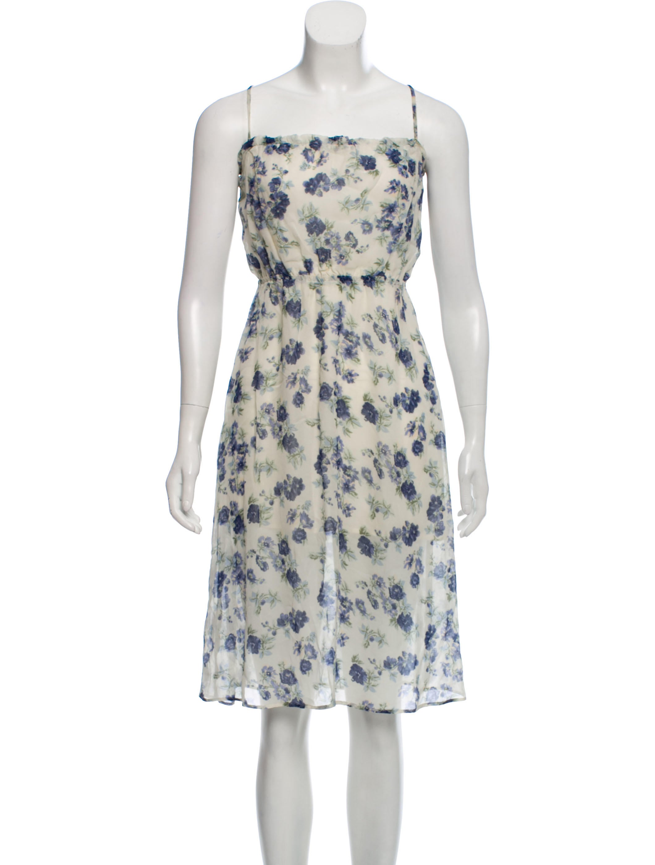 Reformation sleeveless floral dress clothing wrfmn24754 the sleeveless floral dress izmirmasajfo