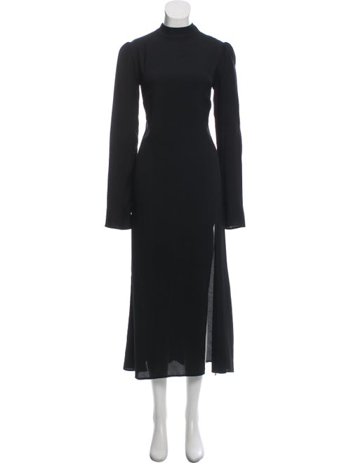 0c2fe467ed7 Reformation Long Sleeve Maxi Dress w  Tags - Clothing - WRFMN30928 ...