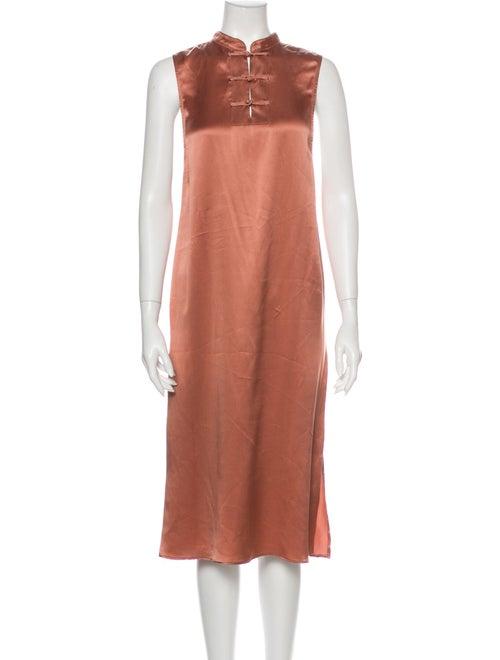 Reformation Midi Length Dress