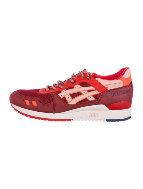 official photos 034db 4865b Ronnie Fieg x Asics 2017 Gel-Lyte III Volcano 2.0 Sneakers ...