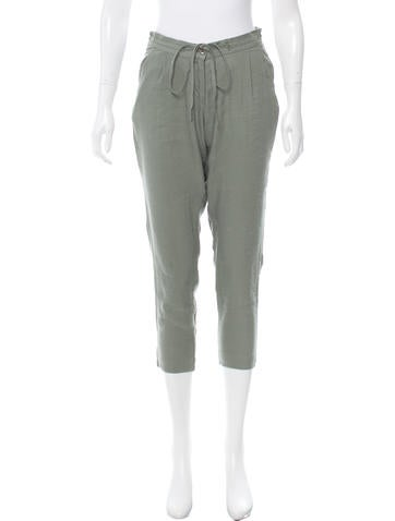 Lightweight Drawstring Pants w/ Tags