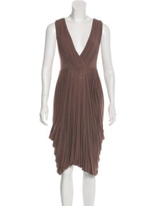d94fd989599 Rachel Roy. Sleeveless Midi Dress