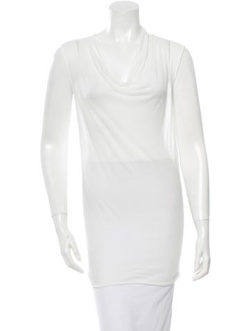 Rick Owens Lilies Top w/ Tags None