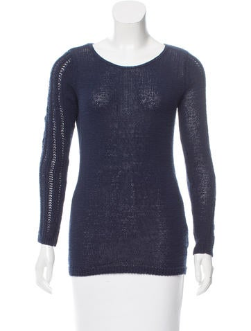 Rachel Zoe Casual Long Sleeve Sweater None