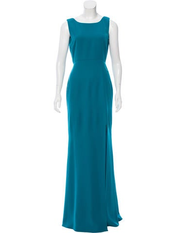 Rachel Zoe Sleeveless Maxi Dress w/ Tags None