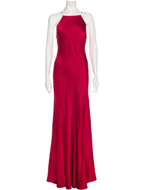 Rachel Zoe Embellished Evening Dress