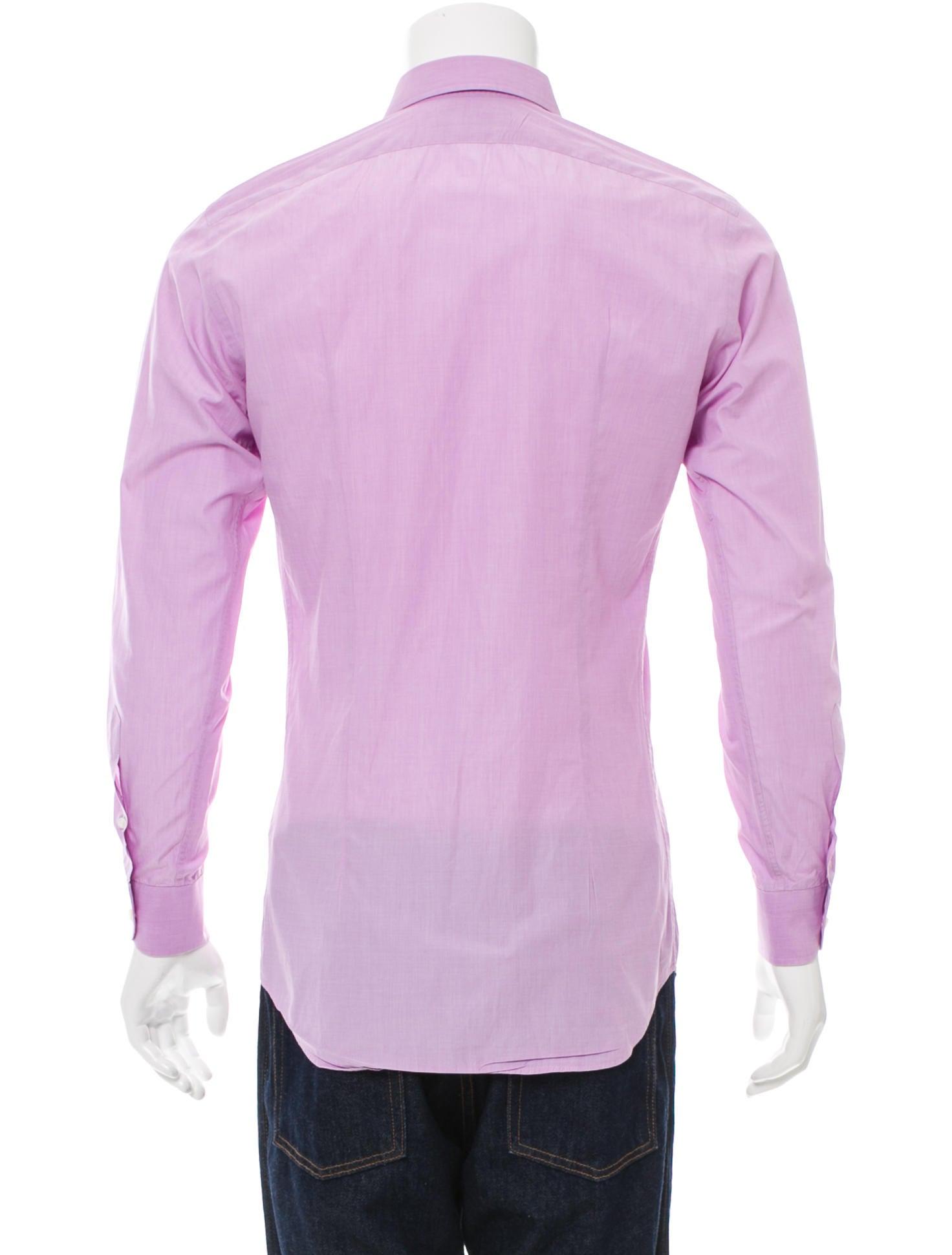 Ralph Lauren Black Label Long Sleeve Button Up Shirt