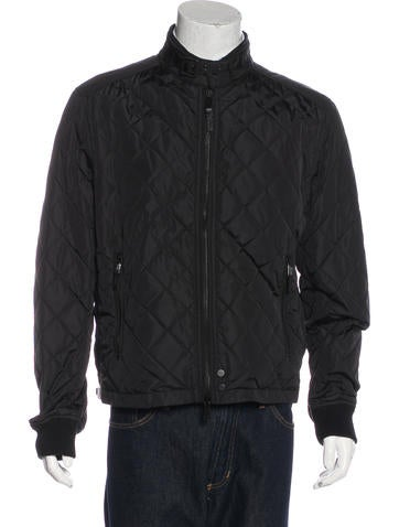 Ralph Lauren Black Label Quilted None