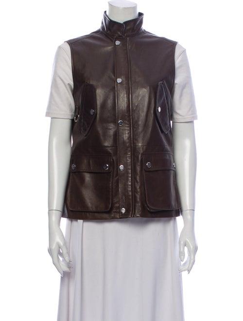 Ralph Lauren Black Label Vest Black