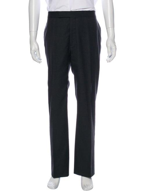 Ralph Lauren Black Label Dress Pants Black