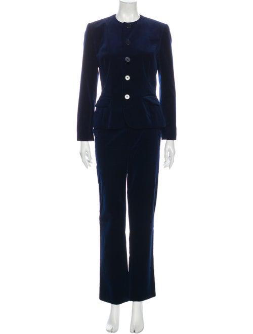 Ralph Lauren Black Label Pantsuit Black