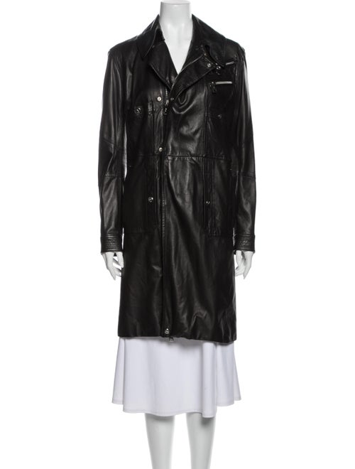 Ralph Lauren Black Label Coat Black