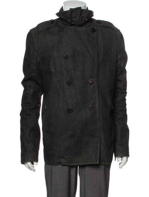 Ralph Lauren Black Label Jacket Black