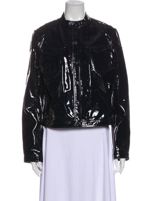 Ralph Lauren Black Label Jacket Black