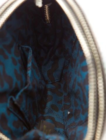 Holographic Crossbody Bag