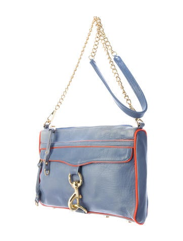 M.A.C Shoulder Bag