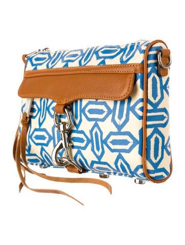 Mini M.A.C. Crossbody Bag