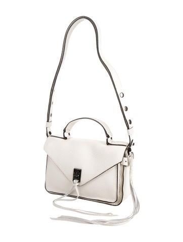 Small Darren Messenger Bag w/ Tags
