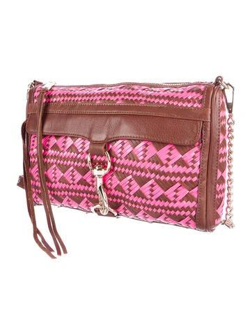 M.A.C. Crossbody Bag
