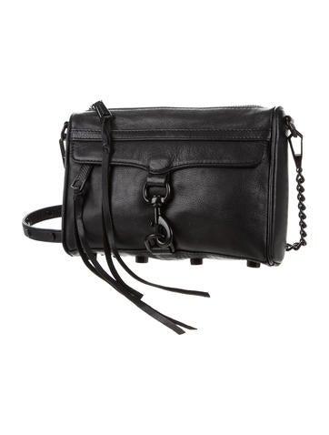 Mini MAC Crossbody Bag