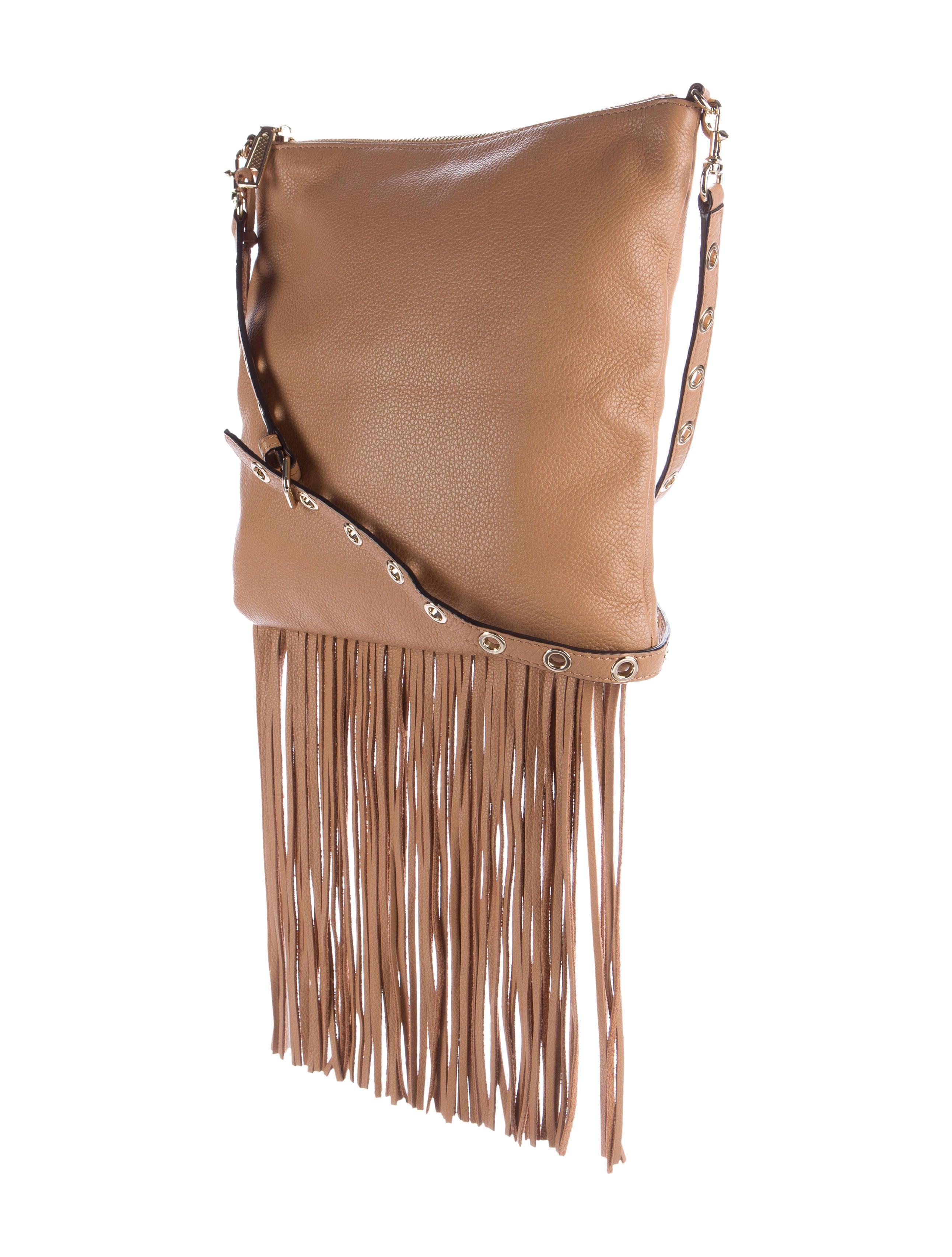 minkoff fringe jemma crossbody bag handbags