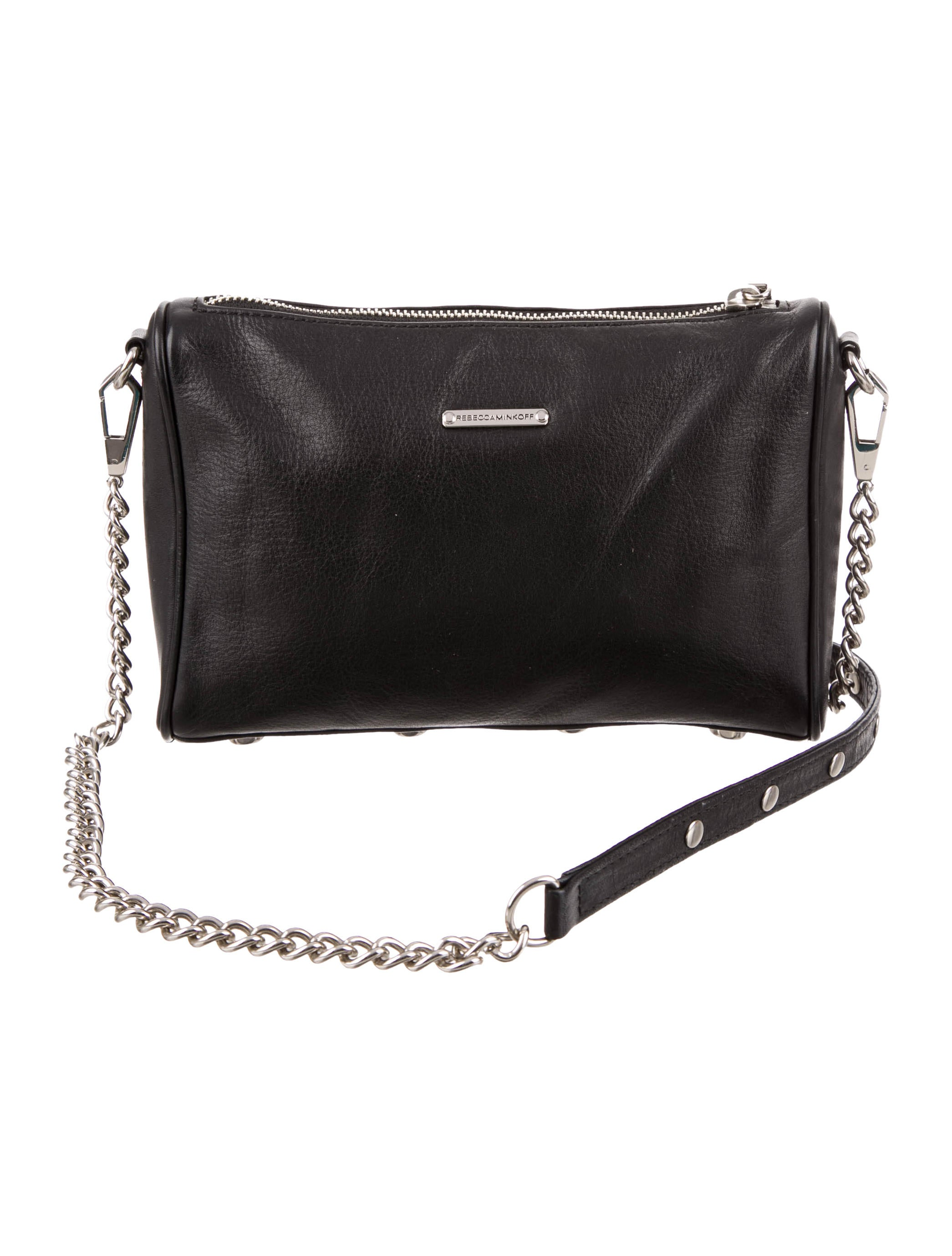 minkoff moto 3 zip crossbody bag handbags