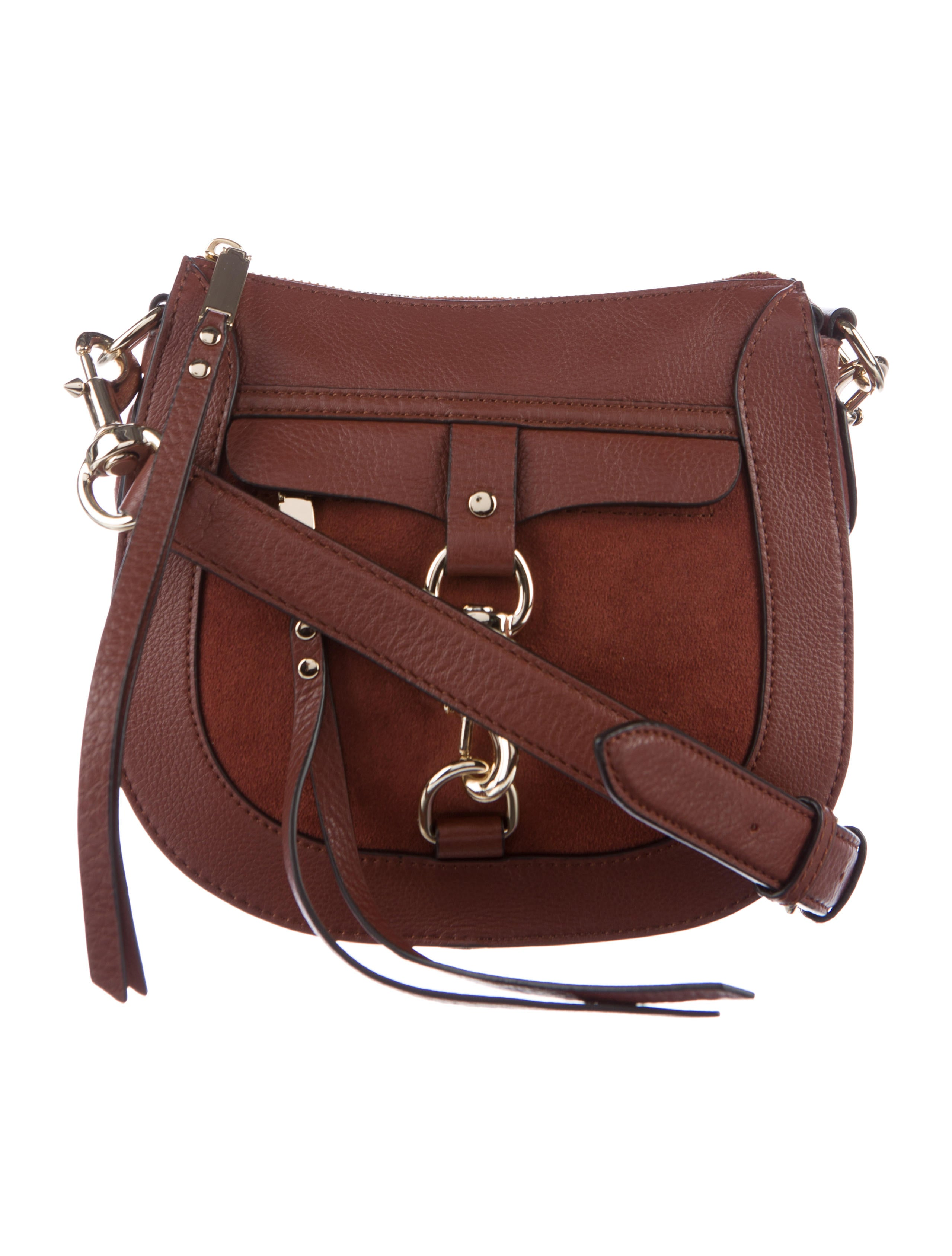 Fashion-Forward Rebecca Minkoff Leather Bags. Rebecca Minkoff moved to the bright lights of New York City at the tender age of 18 to pursue her dream of being a fashion designer, in she launched he first wildly popular capsule collection and in Minkoff created the bag that put her on the map.