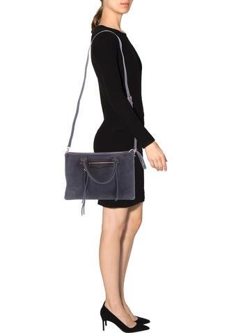 Rebecca Minkoff Regan Satchel Tote Handbags Wrm31060