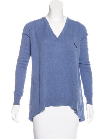 Rebecca Minkoff Oversize Knit Sweater None